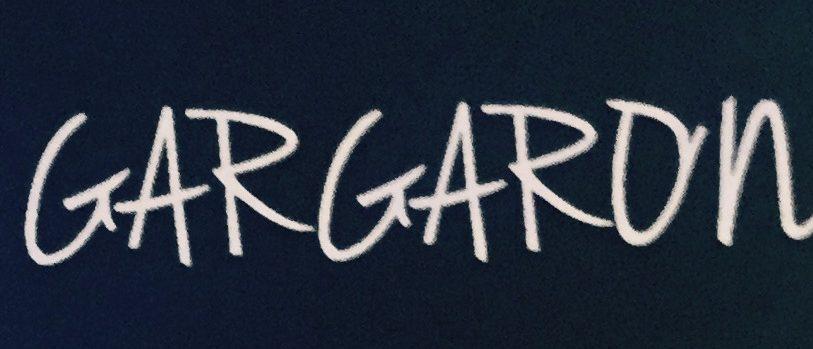 Gargaron